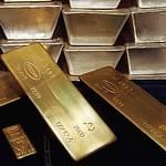Сто тонн золота для Центробанка
