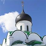 Александров – город-праздник
