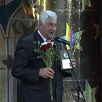 Специальная номинация: « За вклад в формирование позитивного делового имиджа России»