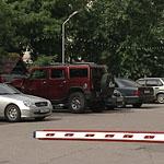 На недобросовестных парковщиков можно пожаловаться