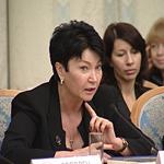 Формула успеха российских женщин-лидеров