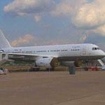 У гражданской авиации России - тяжелые времена