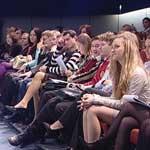 Конкурс «Бизнес-леди 2009»
