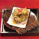 Японская кухня - мастер-класс