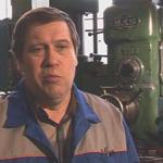 Виктор Гущин – один из лучших слесарей-инструментальщиков