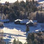 Норвегия. Горный курорт Савален