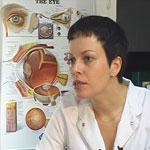 Офтальмология: зарядка для глаз