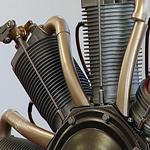 Перспективность авиамоторного производства