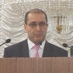 Выступление президента Ассоциации российских банков Гарегина Тосуняна (часть 1)