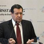 Выступление заместителя председателя Комитета ГД РФ по бюджету и налогам Андрея Макарова (часть 1)