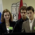 Российско-германский семинар для подростков