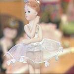 Мини-балерина