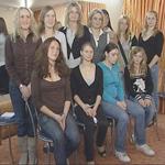 Школа благородных девиц Анетты Орловой