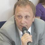 Выступление министра общего и профессионального образования Свердловской области Александра Соболева