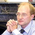Выступление президента фонда «Центр стратегических разработок» Михаила Дмитриева (часть 1)