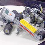 Фестиваль робототехники «Робомир»