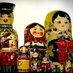 Народные промыслы в России исчезают