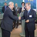 Российско-арабское сотрудничество