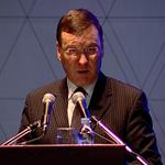 Выступление руководителя Департамента поддержки и развития малого и среднего предпринимательства г. Москвы Михаила Вышегородцева (часть 2)