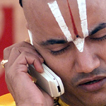 Покупка акций индийского сотового оператора