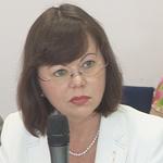 Выступление заместителя главы администрации Архангельской области по социальным вопросам Елены Кудряшовой