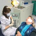 Стоматология «Алёна» - ветеранам ВОВ
