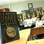 Английский по Гарри Поттеру