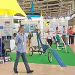 Выставки научно-технического творчества молодежи