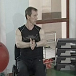 Проработка основных мышц