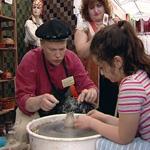 Московский международный Фестиваль ремесел