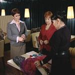 Аксессуары для делового костюма
