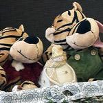 Компания «Бастэт»: оформление праздников