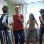 Ансамбль бального танца «Милый друг»