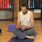 Йога в борьбе со стрессом