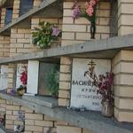 Кладбища Москвы подготовлены к весне