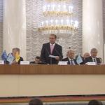 XX съезд Ассоциации российских банков