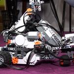 Форум «Роботы-2010» пройдет с 14 по 17 апреля