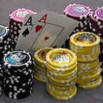 Азартные игры разрешены