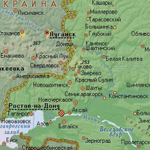 Ростовской области не хватает денег на «Азов-Сити»