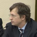 Выступление директора Департамента финансовой политики Министерства финансов РФ Алексея Саватюгина