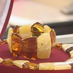 Выставка ювелирных изделий на ВВЦ