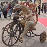 VI Московский международный фестиваль ремесел