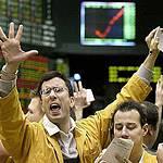 Объем торговли валютой удвоится