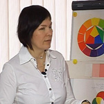 Цветотерапия вместо таблеток