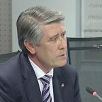 Выступление ректора Финансовой академии при Правительстве РФ Михаила Эскиндарова
