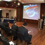 «Промышленная политика в ЦФО: перспективы развития и конкуренция».