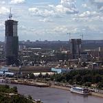 Проекты застройки городов России – на выставке в «Крокус Экспо»