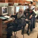 Компьютером овладеть можно в любом возрасте - даже на пенсии!