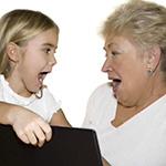 Юзабилити сайтов и старшее поколение