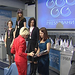 Конкурс деловой журналистики «ПРЕССзвание»